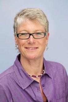 Ira Gloe-Semler, Fachbereichsleitung Finanzdienstleistungen ver.di Hamburg