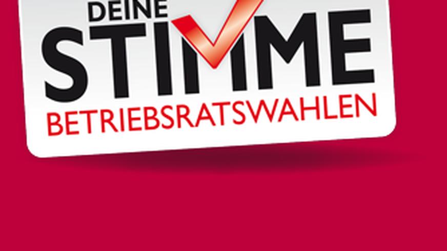 Betriebsratswahl 2014
